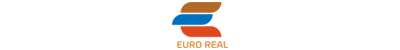 EURO REAL logo side
